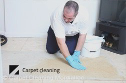 Carpet Dry Cleaning Mordialloc 3195