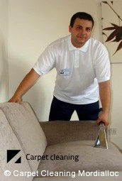 Upholstery Cleaning Mordialloc 3195