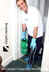 Deep Carpet Cleaners Mordialloc 3195