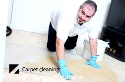 Mordialloc Dry Carpet Cleaning  Services