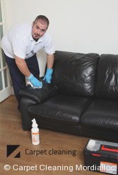 Professional Leather Cleaning Company in Mordialloc 3195